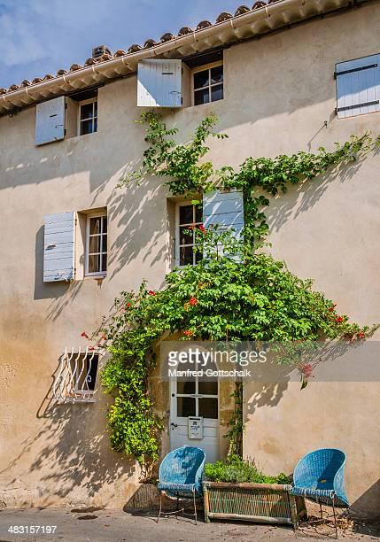 Provencale house Lourmarin