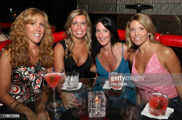 Providence Atlantic City grand opening night in the Quarter at the Tropicana Casino Resort in Atantic City New Jersey a steady flow of dancers packed...