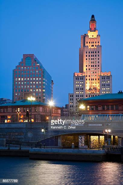 Providence Downtown