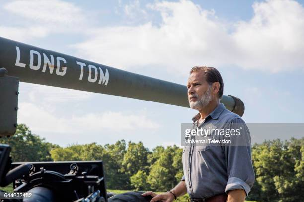 THE PATH Providence Episode 207 Pictured James Remar as Kodiak
