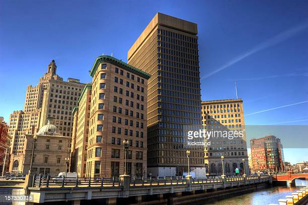 providence ri - providence rhode island stock photos and pictures