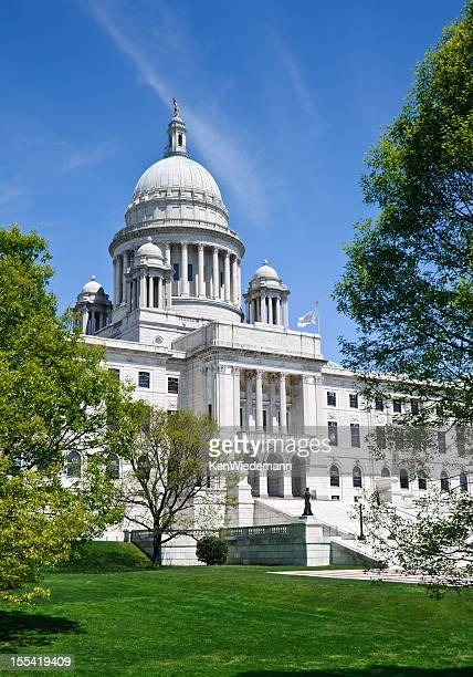 Providence State Capitol Building