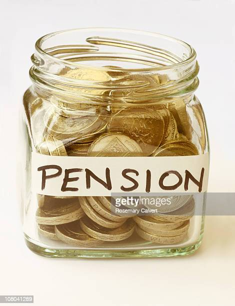 Providential savings for pension.