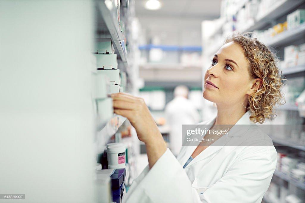 Providing sound medicinal assistance : Stock Photo