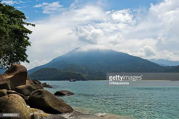 prumirim island - crmacedonio imagens e fotografias de stock