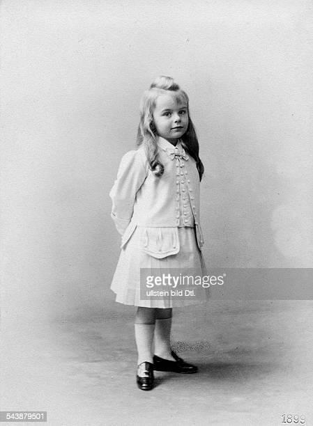 Prussia Prince Friedrich Leopold of Germany*27081895nee Franz Joseph Oskar Ernst Patrick Friedrich Leopold Photographer Eugen Kegel 1899Vintage...