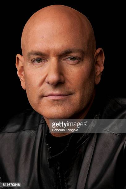 Psychiatrist author TV personality Keith Ablow Sepetember 25 2006 in New York City New York