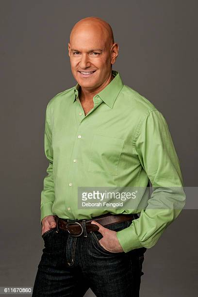 Psychiatrist author TV personality Keith Ablow September 25 2006 in New York City New York