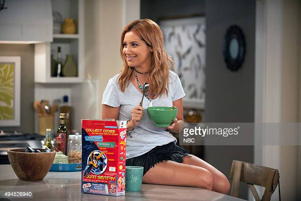 TOLD Psychic Chicken Episode 103 Pictured Ashley Tisdale as Sam