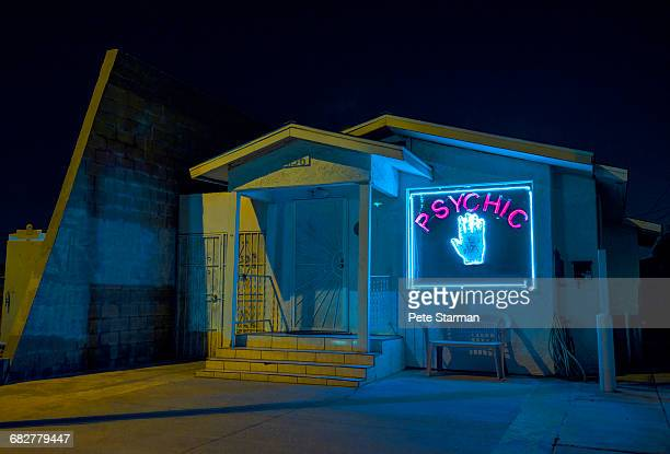 Psychic/Palm Reading dwelling, home, business.