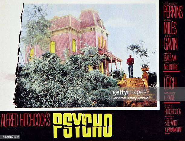 Psycho is a 1960 American horrorthriller film directed by Alfred Hitchcock starring Anthony Perkins Vera Miles and Janet Leigh The screenplay is by...