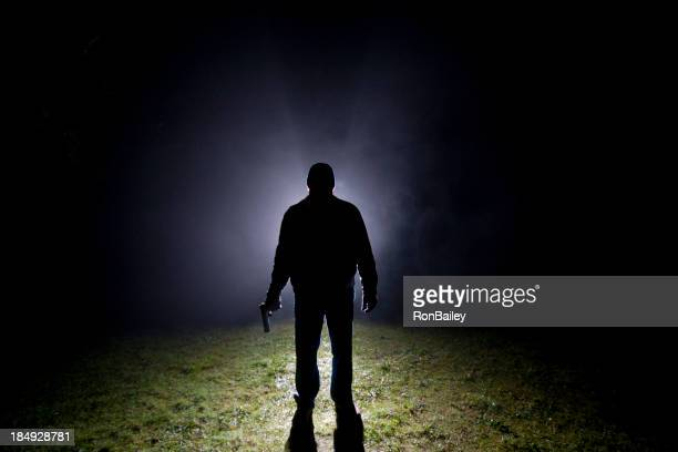 Psycho Killer - Hitman
