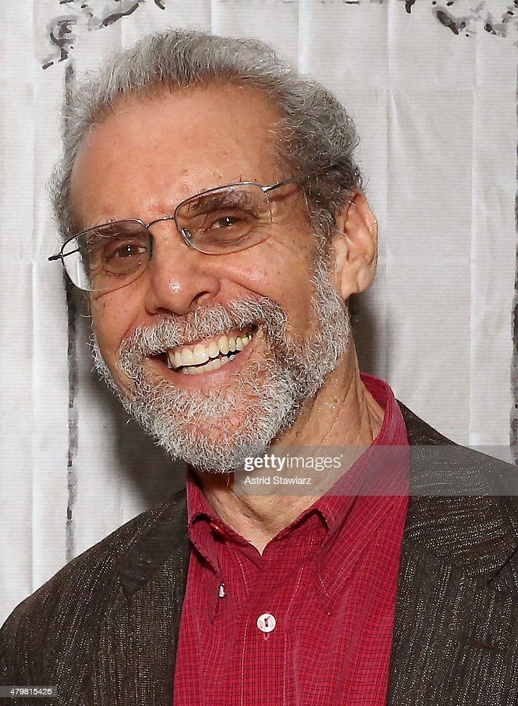 Psychologist and Science Journalist Daniel Goleman attends AOL Build Presents: 'Force for Good: The Dalai Lama's Vision for Our World' at AOL Studios In New York on July 7, 2015 in New York City.