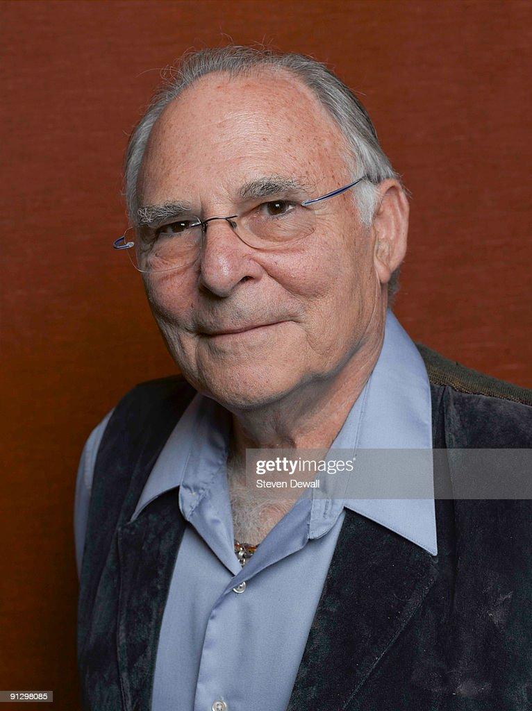 Dr Paul Ekman : News Photo