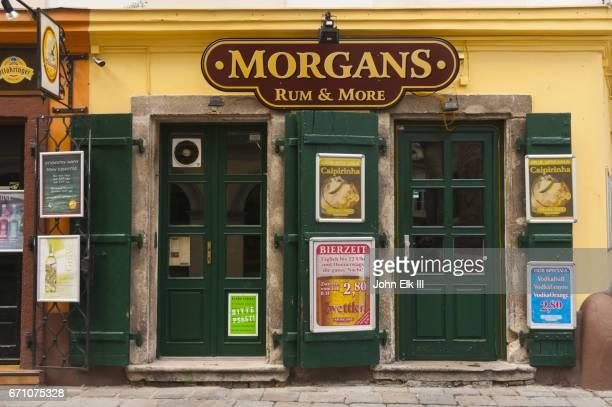 Pub in Vienna
