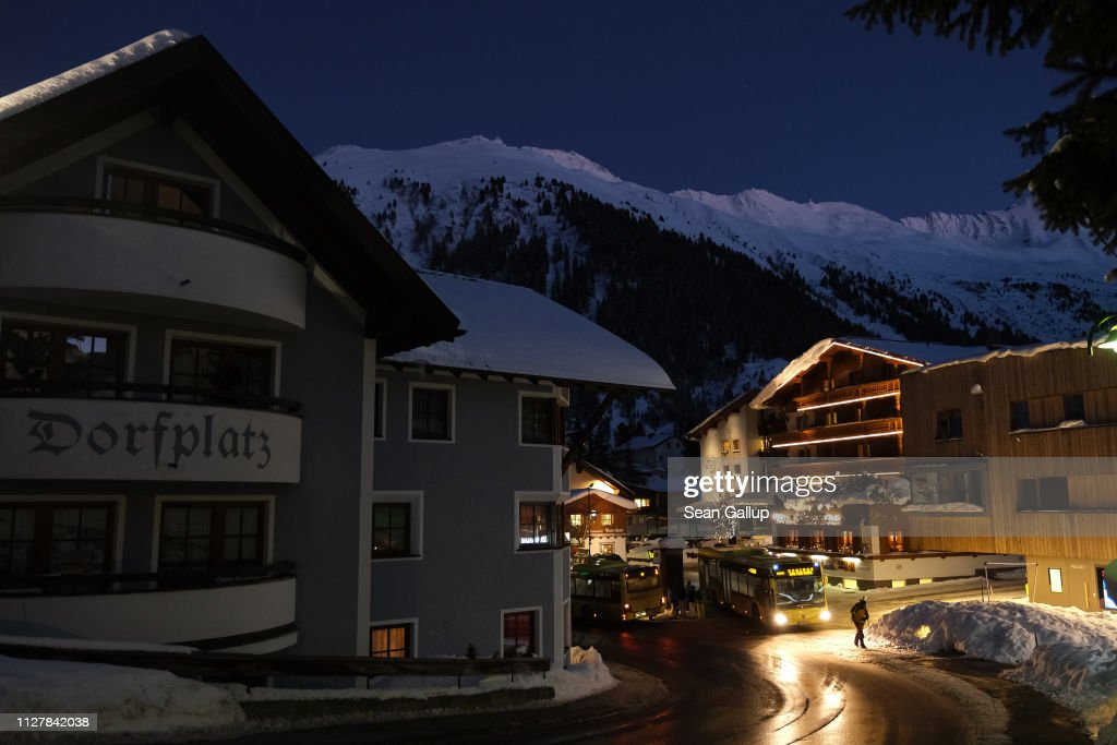 AUT: Galtür Avalanche 20th Anniversary Nears