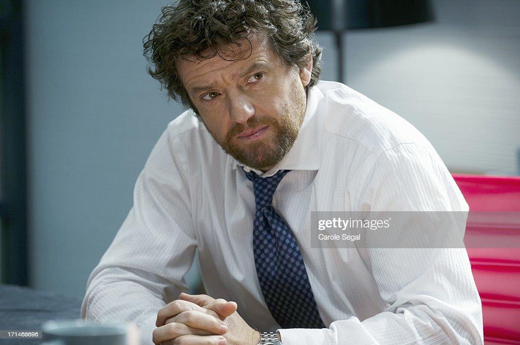 "ABC's ""Motive"" - Season One : News Photo"