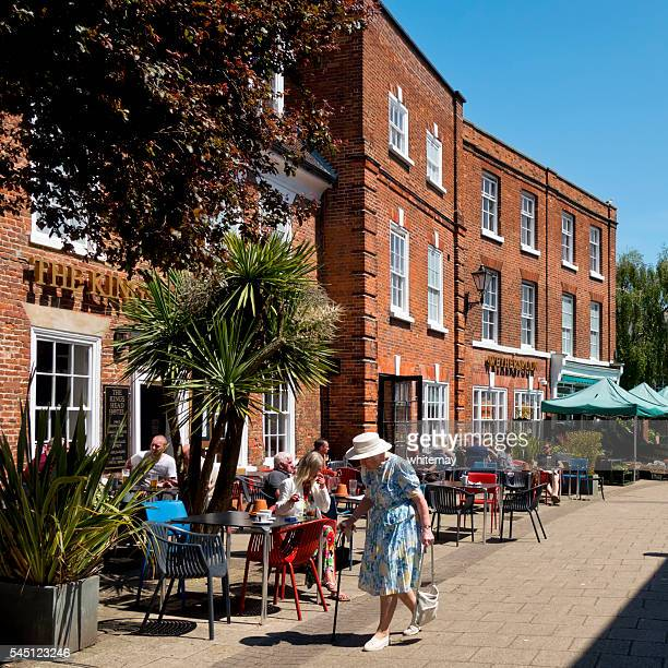 Public house in Beccles
