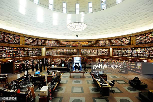 Public Bibliothek