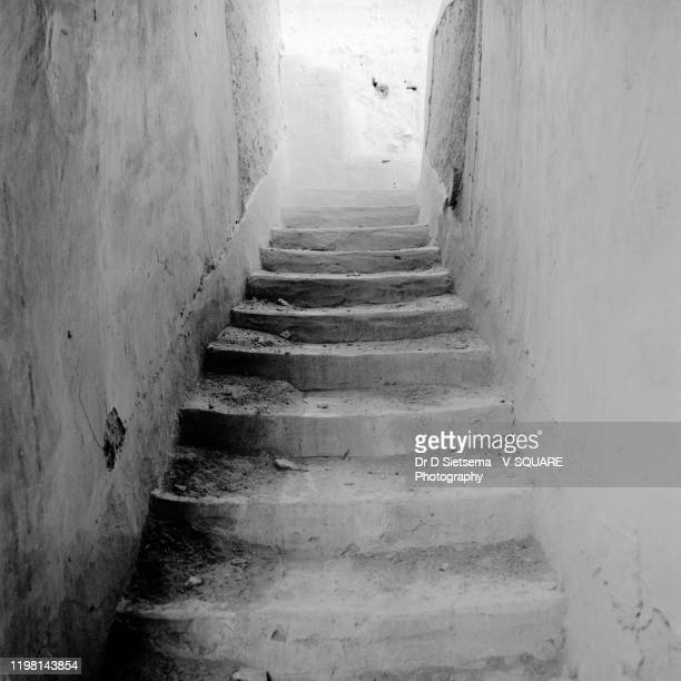 public passageway, jeddah, saudi arabia - jiddah stock pictures, royalty-free photos & images