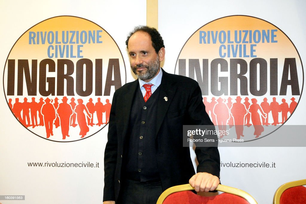 Ingroia rivoluzione civile candidating