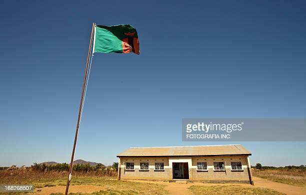 Public school in Zambia