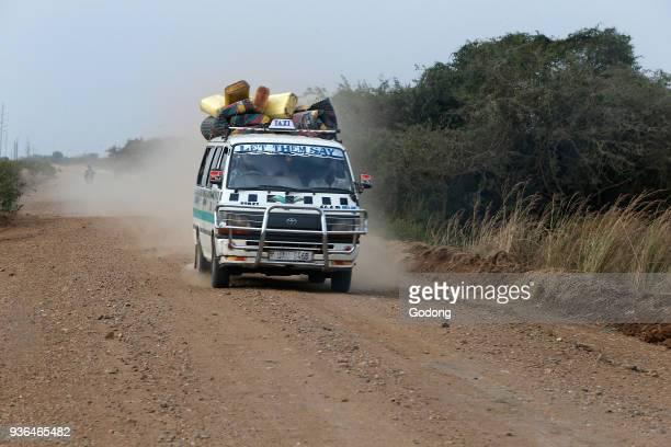 Public transport in Uganda Uganda