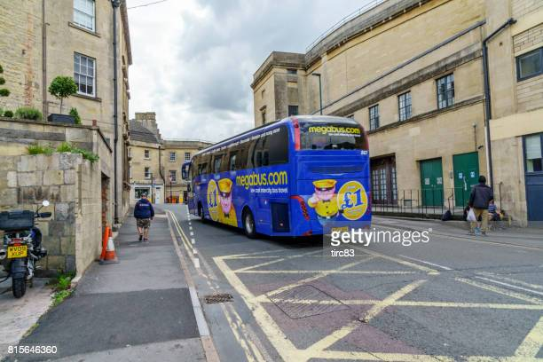 60 Top Megabus Pictures, Photos and Images - Getty Images