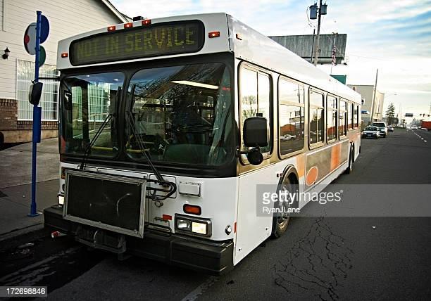 Les transports publics