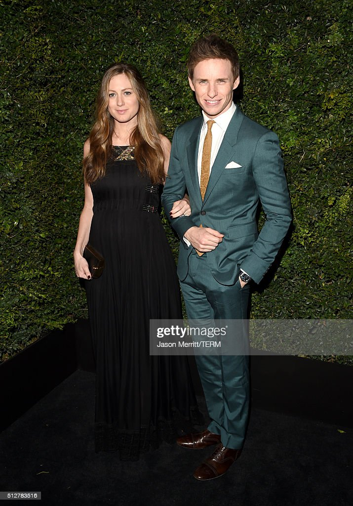 Charles Finch and Chanel Pre-Oscar Dinner : News Photo