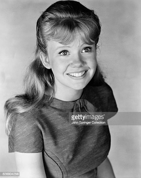 Publicity photograph of Hayley Mills Copyright 1963 Universal Pictures Company Inc Permission granted for newspaper and magazine reproduction Any...