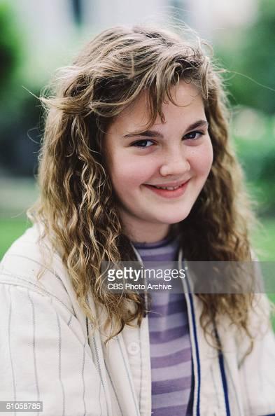 Publicity Portrait Of Drew Barrymore Pictures