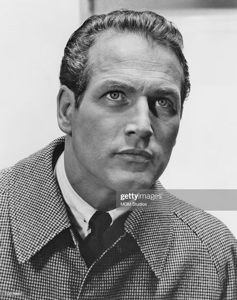 Paul Newman In The Prize : ニュース写真