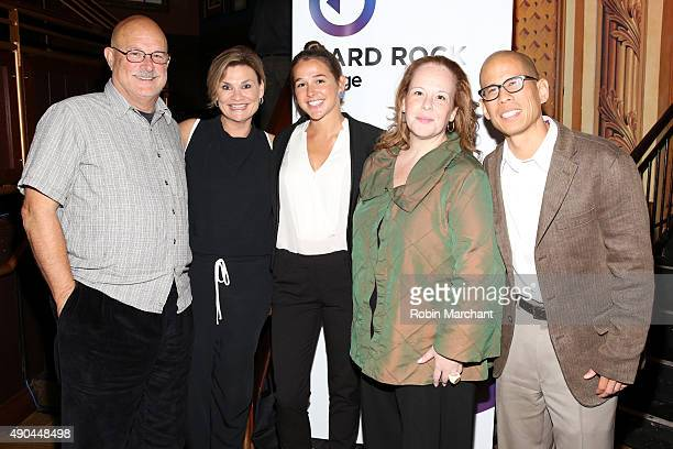 Publisher of Mindful magazine and Mindfulorg James Gimian Chief Global Talent Officer MEC MarieClaire Barker Total Health Management Specialty...