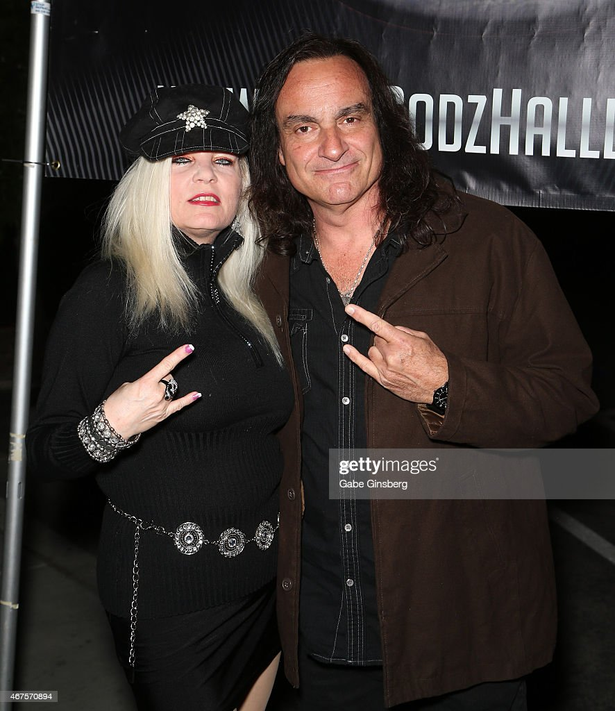 RockGodz Hall Of Fame 2nd Induction Ceremony