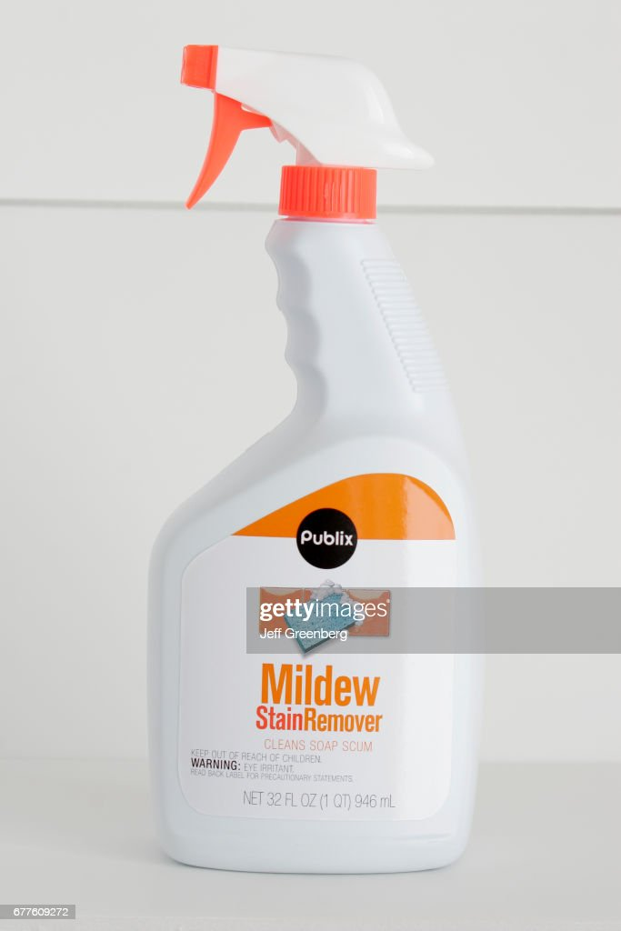 Publix Mildew Stain Remover Spray Bathroom Cleaner Pictures Getty - Bathroom stain remover