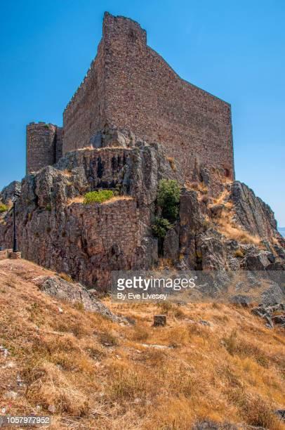 Puebla de Alcocer Castle