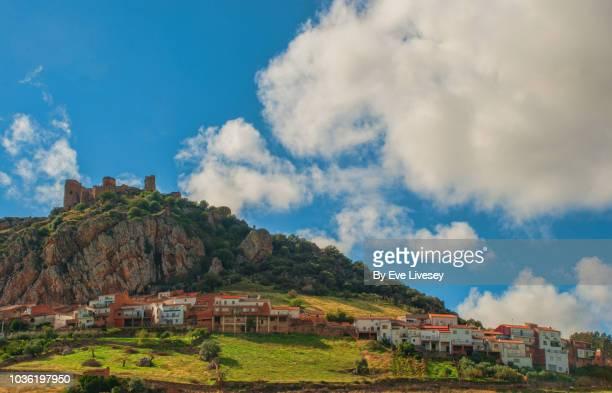 Puebla de Alcocer Castle & Village