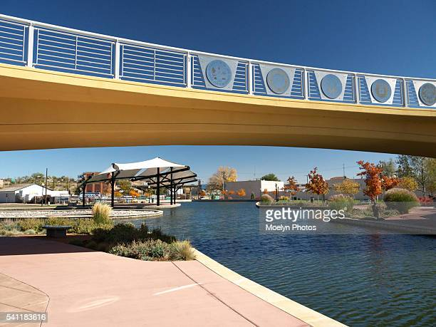 Pueblo CO Riverwalk