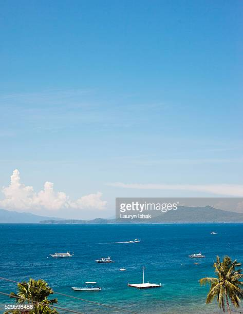 puerto galera, philippines - lauryn ishak stock pictures, royalty-free photos & images