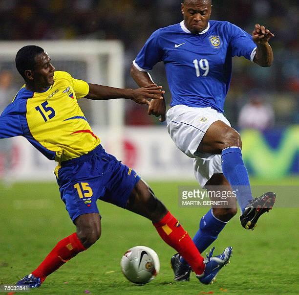 Classic Kits by JSC AEK 06-07 + Pxd [NO REQUESTS] - Page 6 Puerto-la-cruz-venezuela-brazils-footballer-julio-baptista-vies-for-picture-id75032841?s=612x612