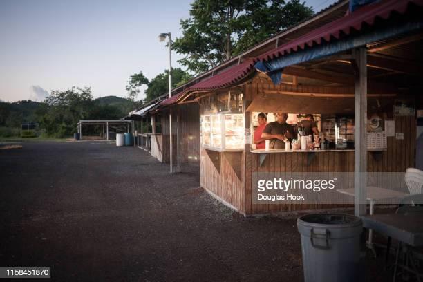 Puerto Rican Coffee