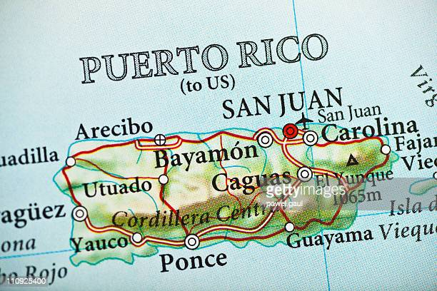 puerto rico - san juan stock pictures, royalty-free photos & images