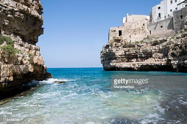 Puglia summer time