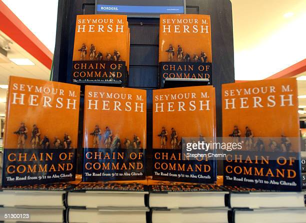 Seymour Hersh Pictures And Photos