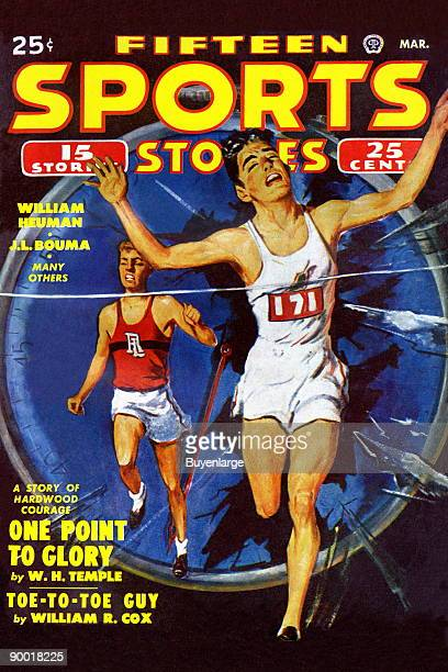 Pulp magazines were an inexpensive media used to reach the youth market The stories were very simple and easy to read The diversity of authorship...