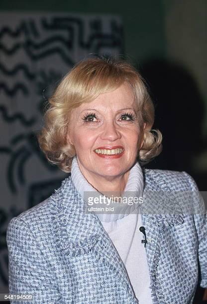 Pulver Liselotte Actress Switzerland * 2000