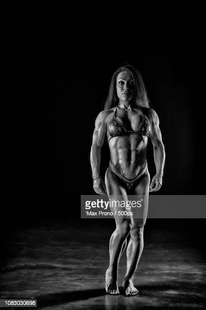 pumping iron 1 - prono stock photos and pictures