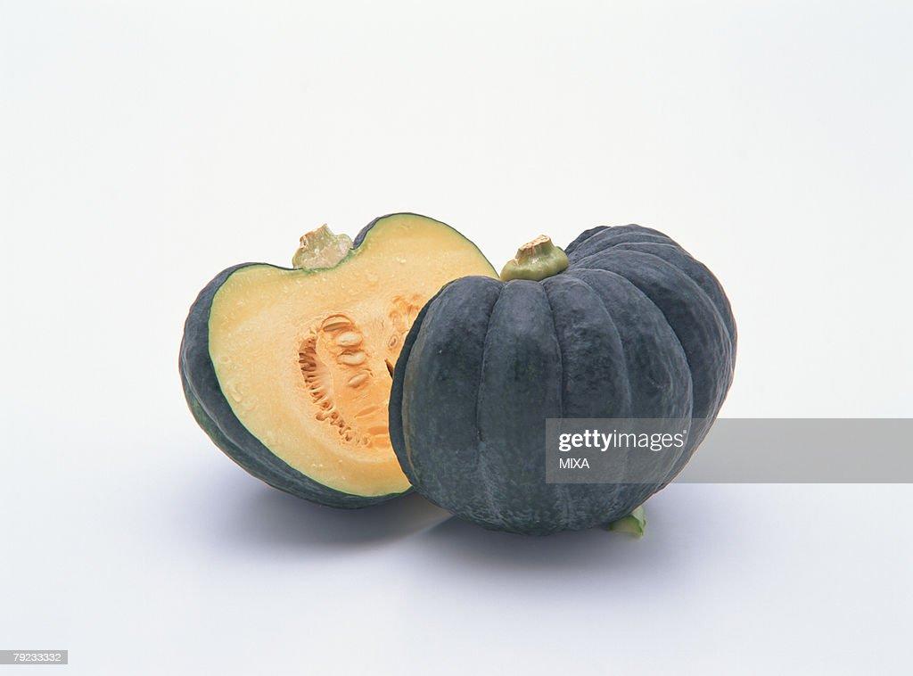 Pumpkin : Stock Photo