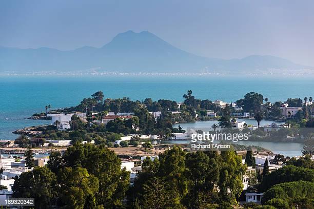 Punic Ports & Gulf of Tunis